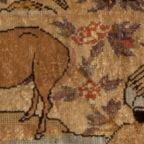The Pheasant & The Bull…