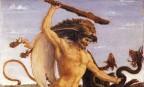 The Inner Hercules…